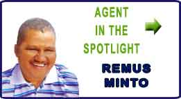 Remus Minto estate agent property network